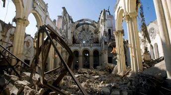 Out of Tragedy, Questions about God