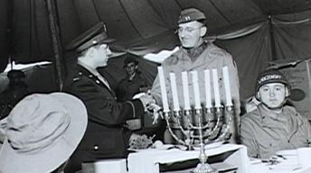 Remembering Jewish Chaplains