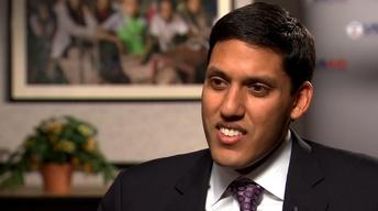 Rajiv Shah Extended Interview