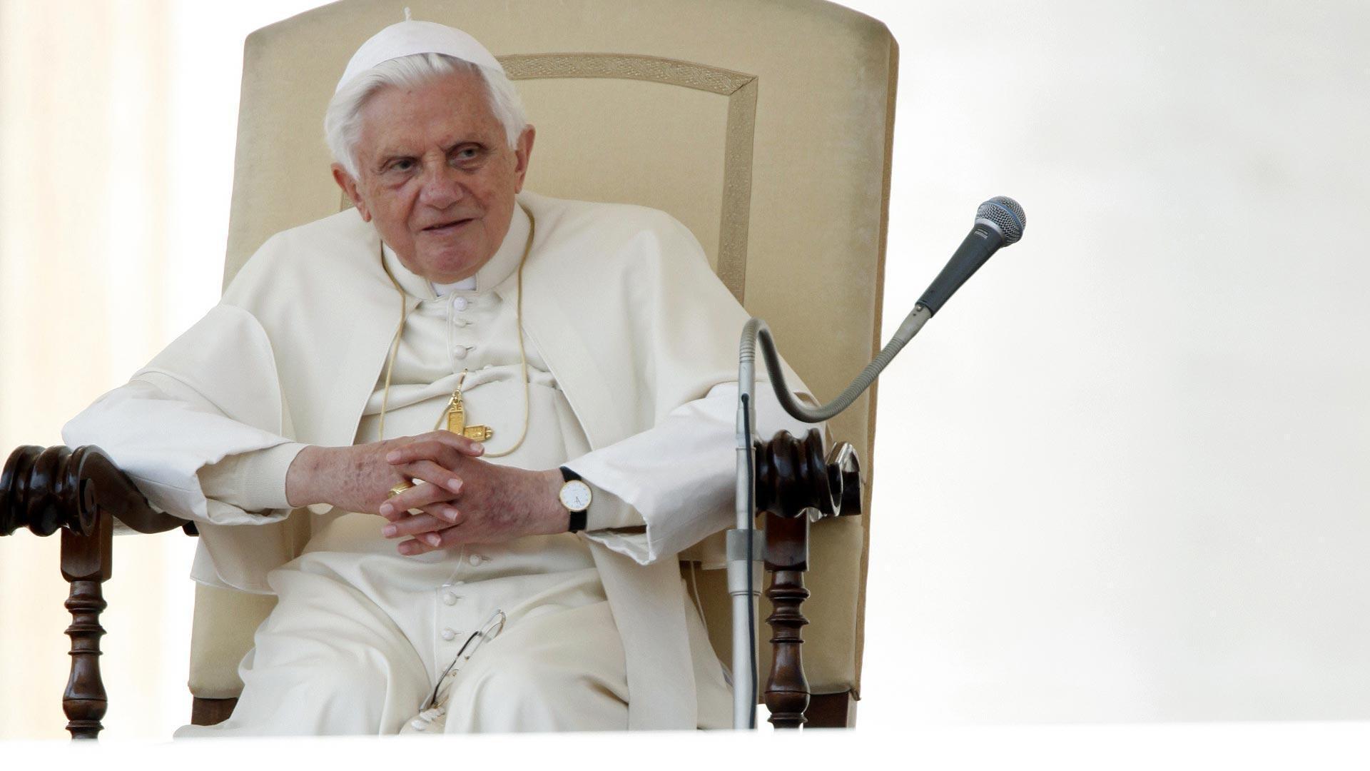 Laity and the Catholic Sex Scandal image