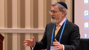 Church Economics Prize; Rabbi Jonathan Sacks; Losar
