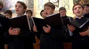 Boston Boy Choir