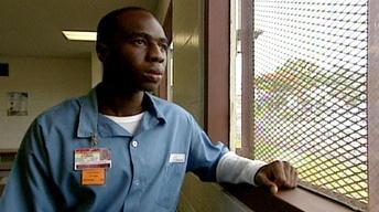Juvenile Sentencing Decision image