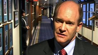 Senator Christopher Coons: Poverty Relief and Communities...