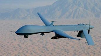 Using Drones Outside Combat Zones