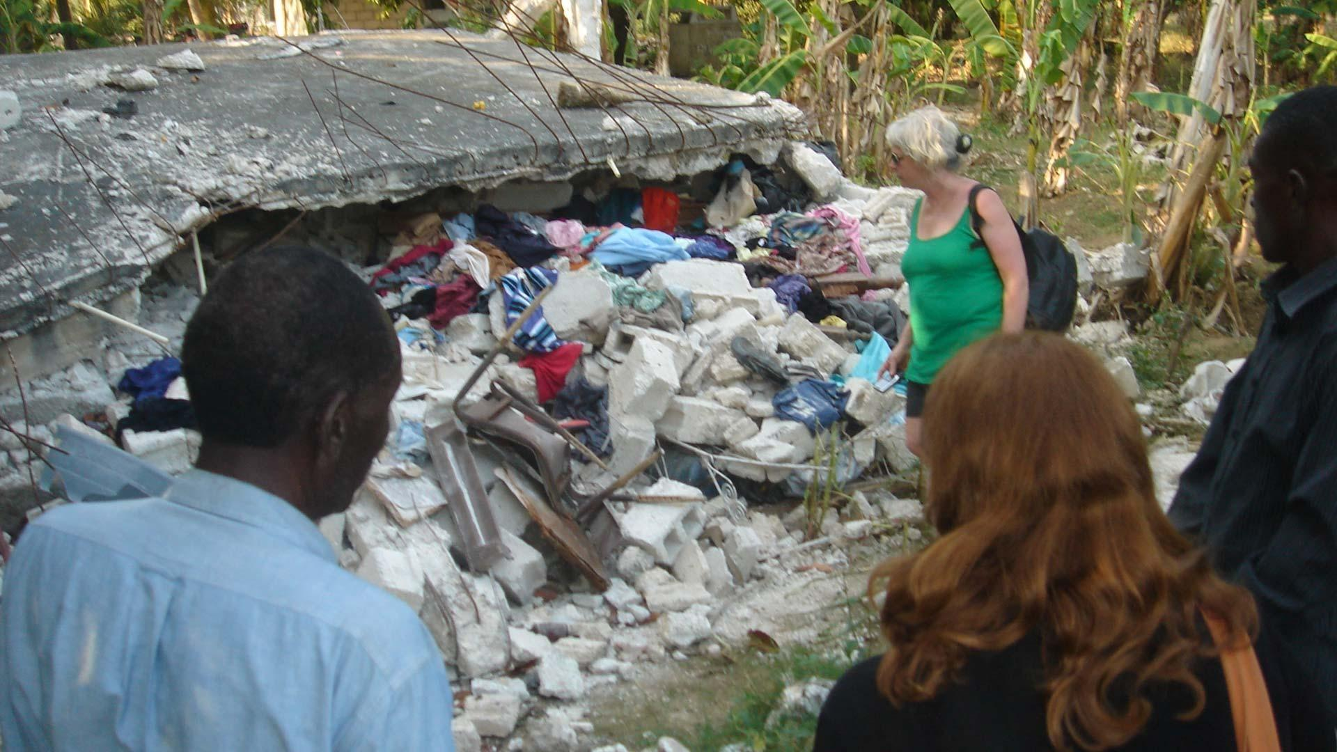 Haiti: A Personal Journey image