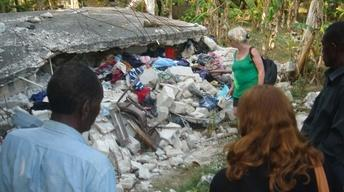 Haiti: A Personal Journey