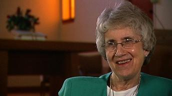 Rev. Anne Abernethy Extended Interview
