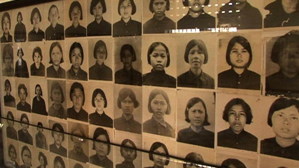 Cambodia's Khmer Rouge Trial image