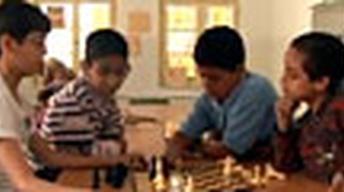 Spafford Children's Center; Dr. T