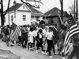 Religion & Ethics NewsWeekly | Selma Civil Rights March 50th Anniversary