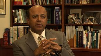 Abraham Verghese Extended Interview