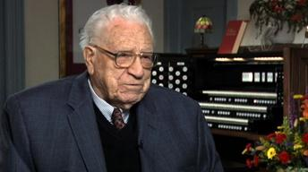George Beverly Shea Extended Interview
