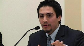 Alejandro Beutel: Sharia Law and Fiqh Jurisprudence
