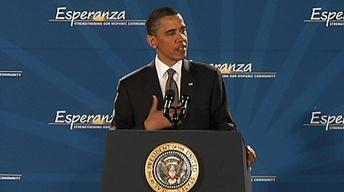 "Immigration Reform: ""A Moral Imperative"""
