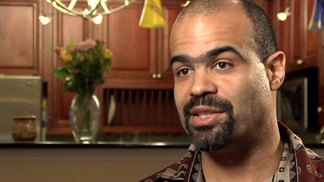 Abdu'l Karim Ewing-Boyd Extended Interview