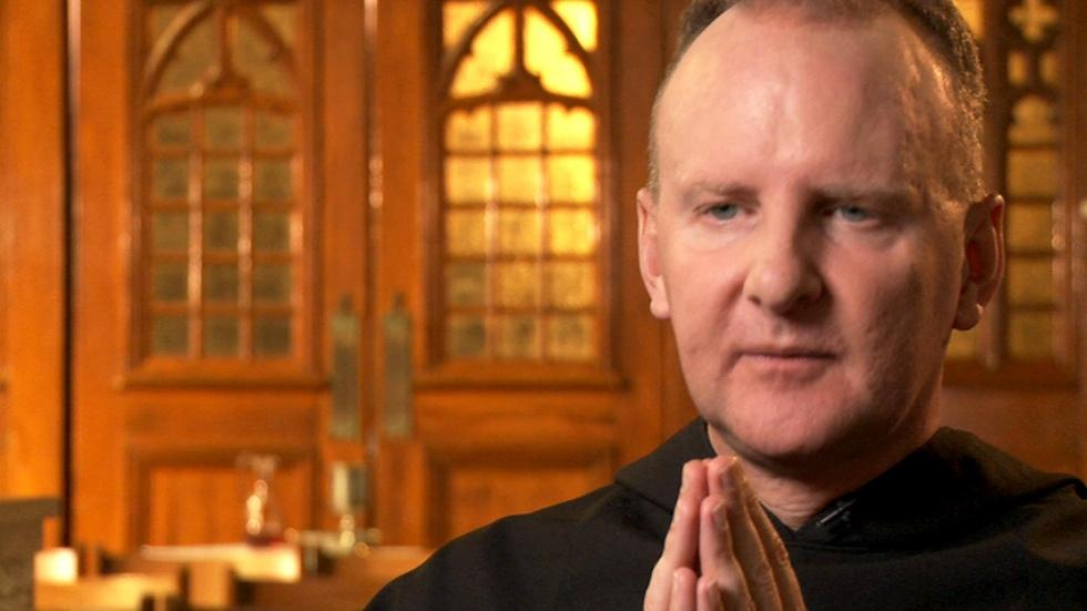 Father Martin Laird on Contemplation image