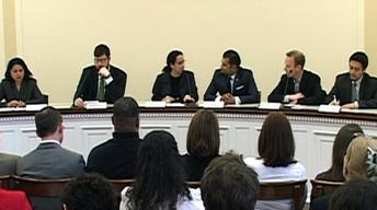 Congressional Hearings on American Muslims