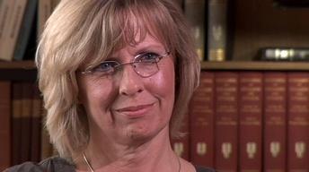 Mary Vanden Berg Extended Interview