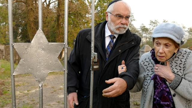 A Holocaust Survivor Returns to Poland