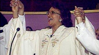 African-American Women Pastors