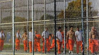 America's Incarcerated