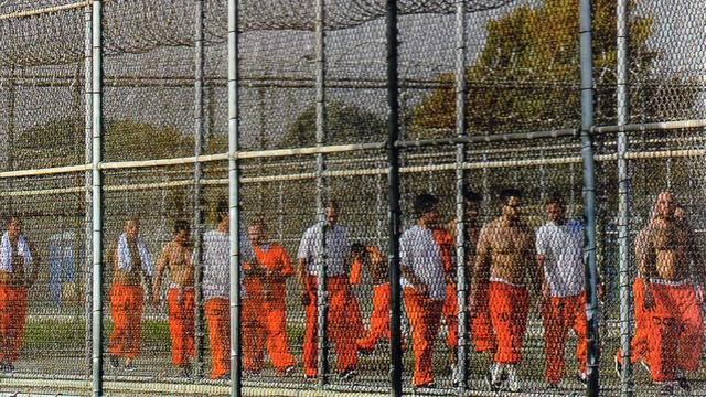 America's Incarcerated