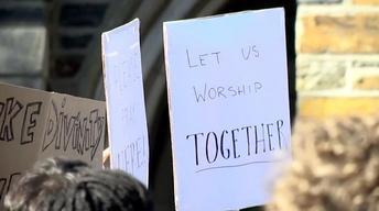 Anti-Muslim Sentiments in North Carolina