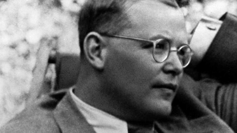 Charles Marsh on Dietrich Bonhoeffer image