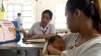 Birth Control in the Philippines