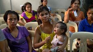 Birth Control in the Philippines; Rancher Nuns