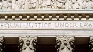 Supreme Court Rulings; Healing Moral Wounds of War