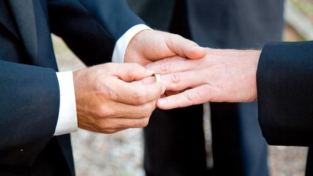 Religious Reactions to Same-Same Marriage Rulings