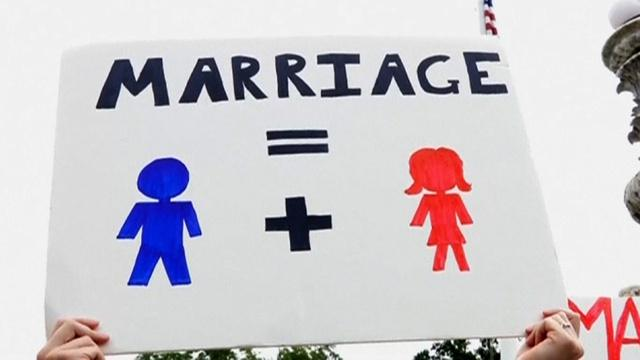 Reactions to Same-Sex Marriage; Ethics of Gene Editing
