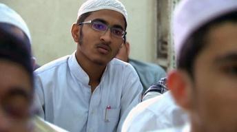 A Different Islamic School; Singing in a Chorus; Eid al-Fitr