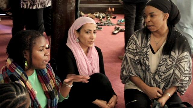 Women's Mosque of America