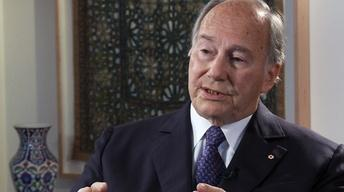 Aga Khan Extended Interview