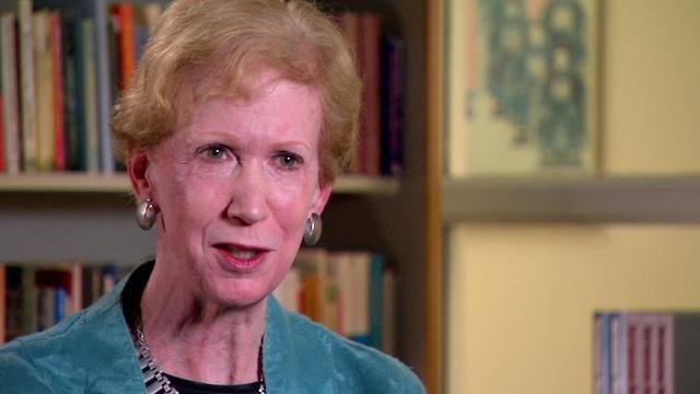 Susan Ross Extended Interview