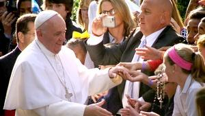 Impact of Pope's U.S. Visit; Pope Francis and Family Issues
