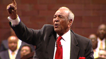 Reverend Gardner C. Taylor
