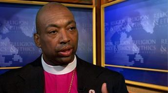 Bishop Darren Ferguson Extended Conversation