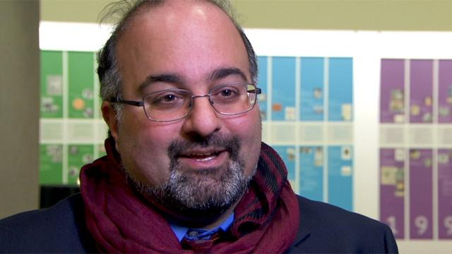 Omid Safi: Planning for Healing as Others Plan Destruction