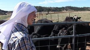 Healing Moral Wounds of War; Rancher Nuns; Baha'i Fast