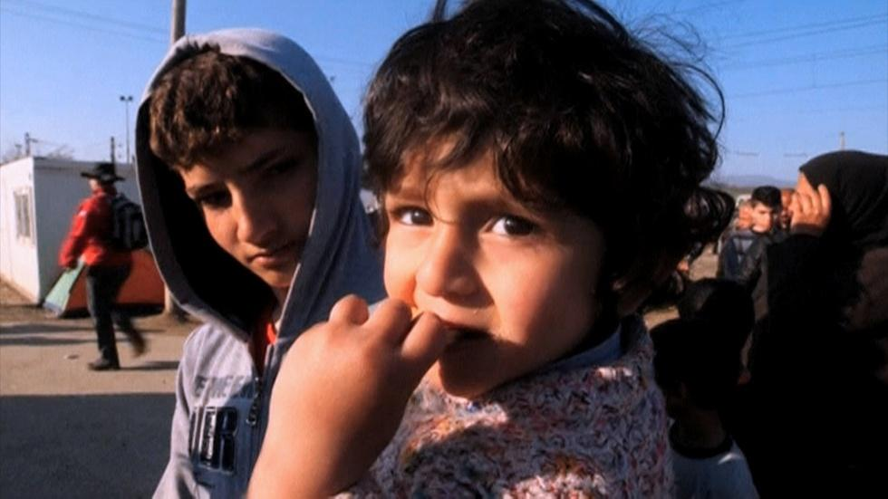 Ethical Obligations to Displaced People image
