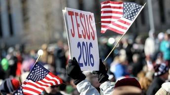 Candidates and Evangelicals; Christian Healthcare; The JVC