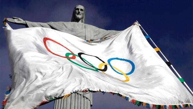 Religion at the Olympics; Mother Teresa; Noah's Ark Park