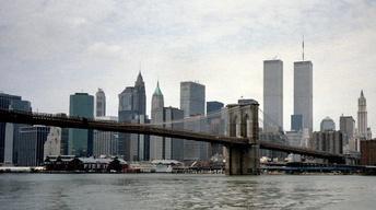 9/11 Fifteenth Anniversary