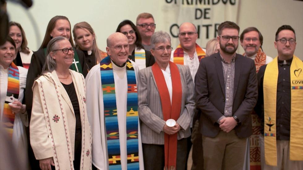 Sanctuary Movement image