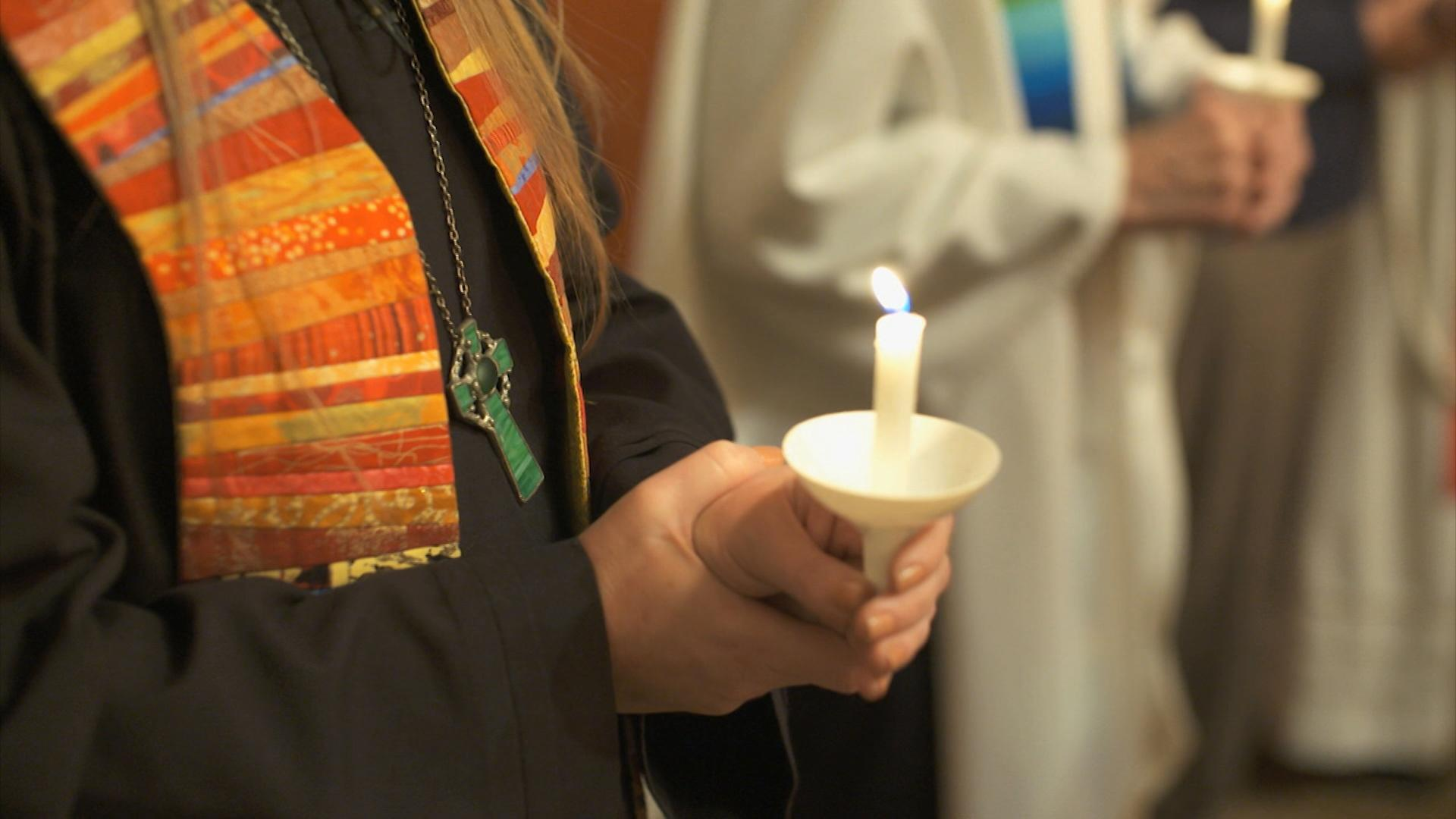 Sanctuary Movement; Anniversary of Protestant Reformation