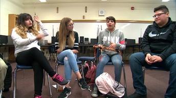 Conflict Resolution in Public Schools